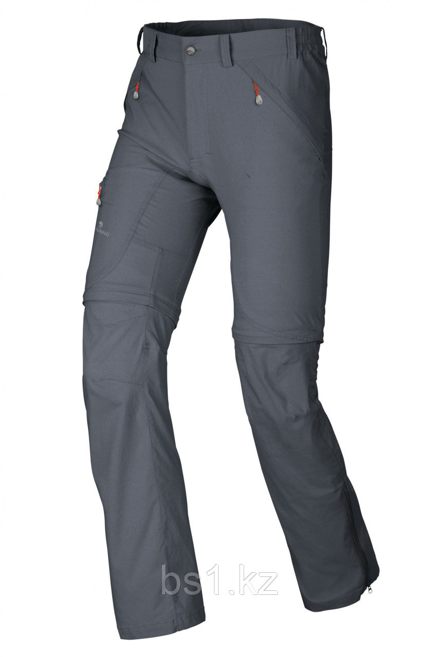 Штаны для спорта MASAI PANTS MAN ANTHRACITE