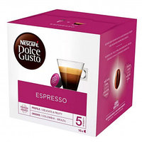Кофе в капсулах Nescafe Dolce Gusto, Эспрессо, 16 капсул