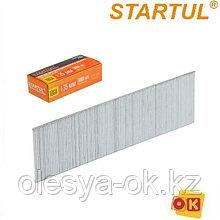 Гвозди тип 18GA/300 25мм (5000шт) сечение 1.25х1.0 мм STARTUL PROFI (ST4515-25)