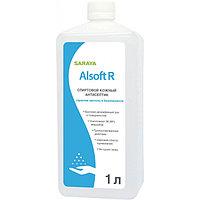 Антисептик для обработки рук Алсофт Р