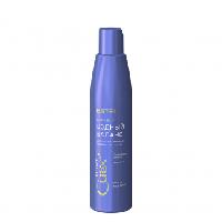 """Бальзам """"Водный баланс"""" для всех типов волос CUREX BALANCE (250 мл)"""