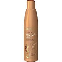 """Бальзам """"Чистый цвет"""" для шоколадных оттенков волос СUREX COLOR INTENSE (250 мл)"""