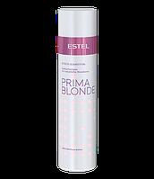 Блеск-шампунь для светлых волос ESTEL PRIMA BLONDE 250 мл