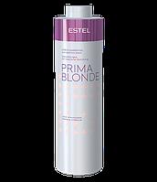 Блеск-шампунь для светлых волос ESTEL PRIMA BLONDE, 1000 мл