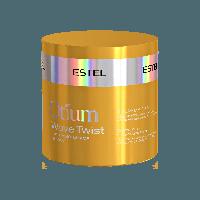 Крем-маска для вьющихся волос OTIUM WAVE TWIST, 300 мл