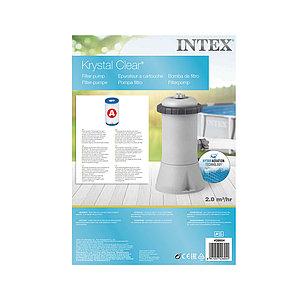 Фильтрующий насос Intex 28604
