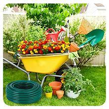 Сад, дача, огород