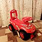 Толокар-машинка Doloni Toys, фото 9