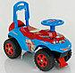 Толокар-машинка Doloni Toys, фото 2