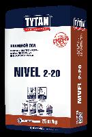 Наливной Пол NIVEL 2-20