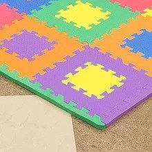 Развивающие коврики и центры