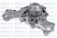 Водяная помпа DOLZ H-207 Hyundai Sonata Mitsubishi Sigma Pajero 3.0 V6 6G72