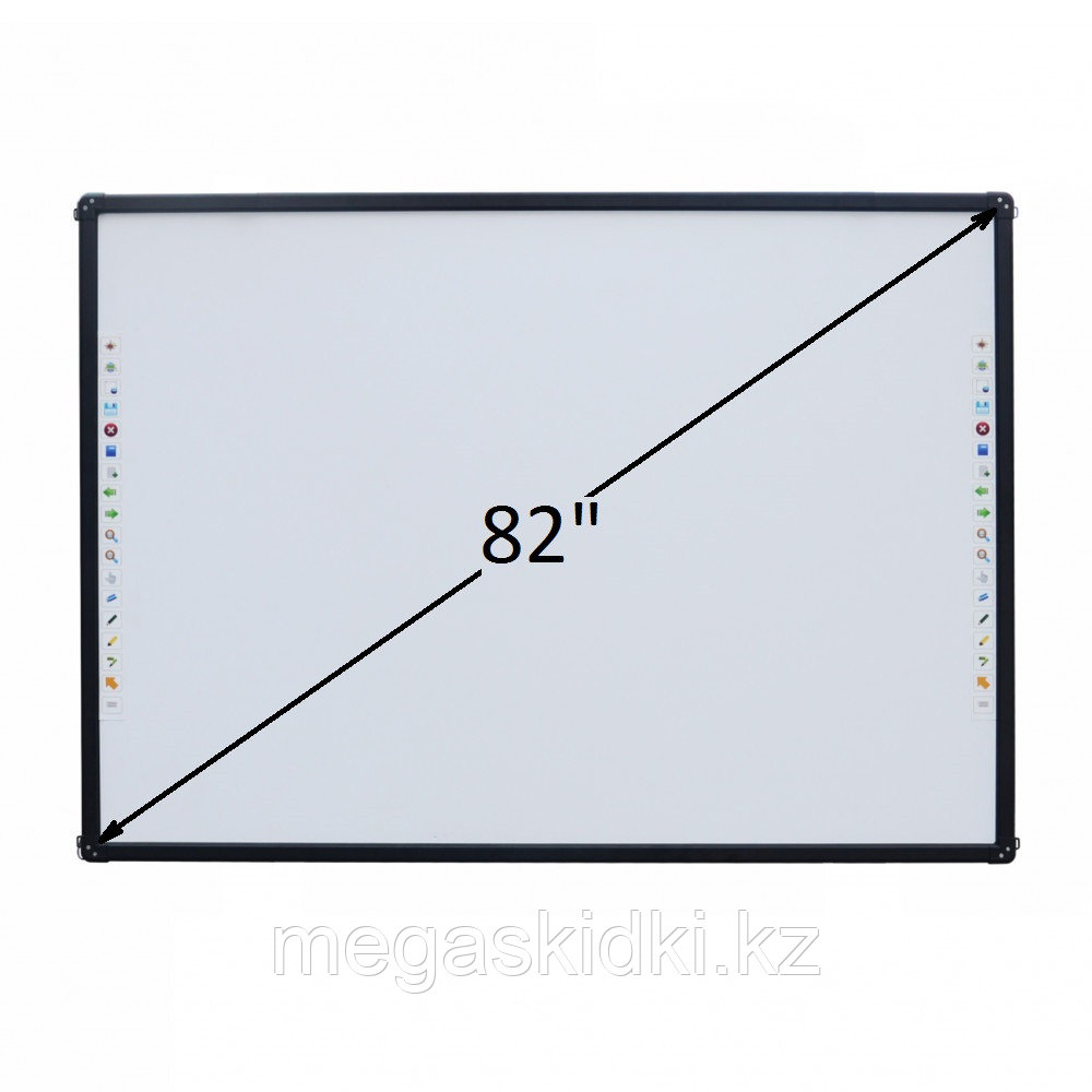Интерактивная доска Mr.Pixel S82