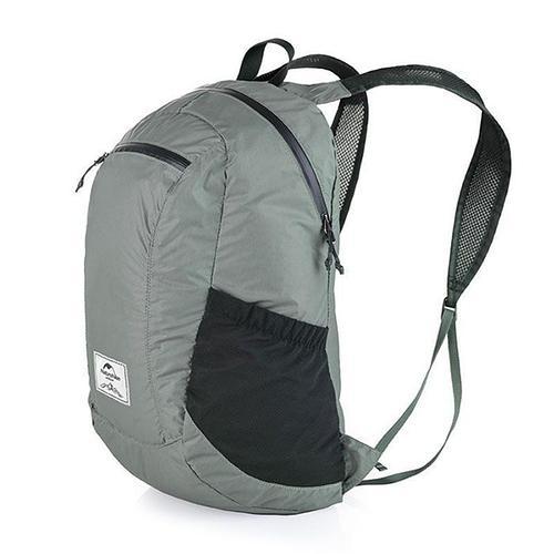 Рюкзак NH17A012-B (серый)