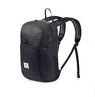 Рюкзак NH17A017-B (черный)