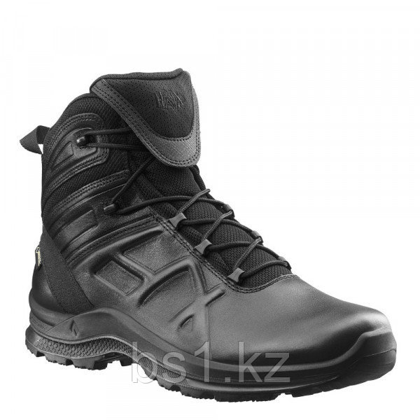 Ботинки HAIX Black Eagle Tactical 2.0 GTX Mid