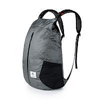 Рюкзак NH18B510-B (серый)