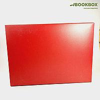 Красная коробка 230*170*80