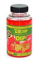 Дип TEXX Carp 200ml (XX109=Strawberry)