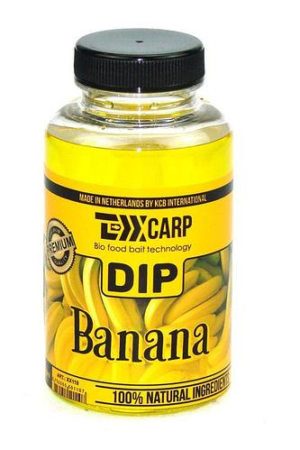 Дип TEXX Carp 200ml (XX110=Banana)