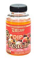 Дип TEXX Carp 200ml (XX111=Peach)