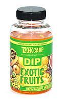 Дип TEXX Carp 200ml (XX116=Exotic Fruits)