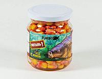 Кукуруза рыболовная Турбо Extra (668234=- с ароматом мотыля)