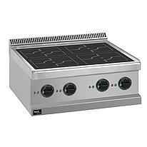 Плита индукционная 700 сер. Apach APRI-77T