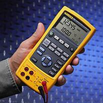 Калибратор измерителей температуры Fluke 724