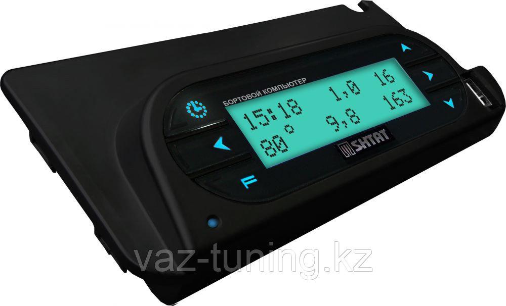 Бортовой компьютер ШТАТ 219х6 Лада Гранта / Калина 2