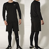 GFSPORT - Рашгард 3 в 1 Nike, фото 5