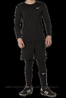GFSPORT - Рашгард 3 в 1 Nike