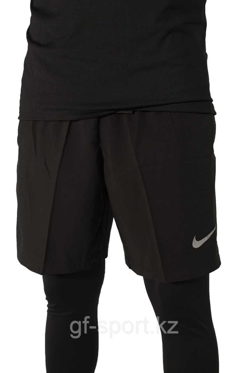 GFSPORT - Рашгард 3 в 1 Nike - фото 3