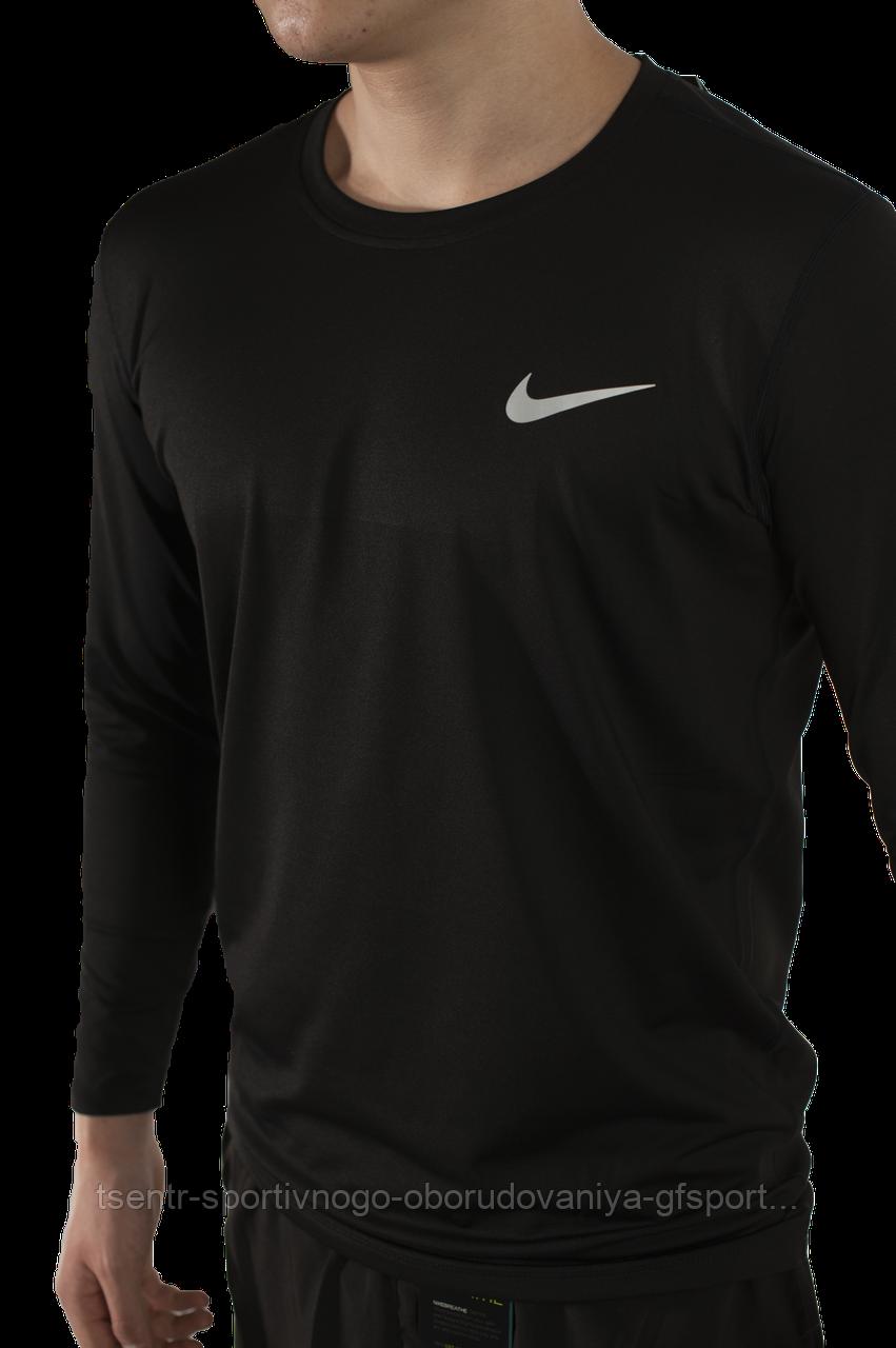 GFSPORT - Рашгард 3 в 1 Nike - фото 4