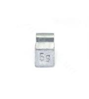 Грузики набивные ALU для легкосплавных (литых) дисков 5 гр.