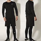 GFSPORT - Рашгард 5 в 1 Nike, фото 6