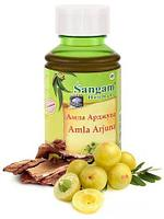 "Натуральный сок ""Амла Арджуна"", 500 мл, Sangam Herbals"