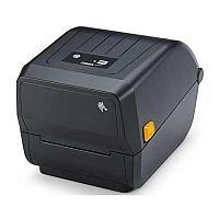 Принтер Zebra ZD220t: настольный принтер этикеток для прямой и термо-трансферной печати