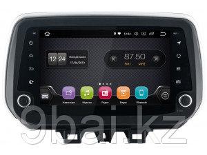 "ШГУ Hyundai Tucson 18+ (INCAR TSA-2439) Android 8.1/1024*600, IPS, wi-fi, 9"""
