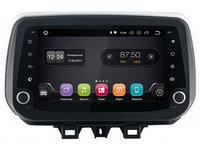 "ШГУ Hyundai Tucson 18+ (INCAR TSA-2439) Android 8.1/1024*600, IPS, wi-fi, 9"", фото 1"