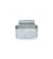 Грузики набивные ALU для легкосплавных (литых) дисков 15 гр.