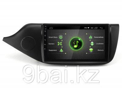 "ШГУ KIA Ceed 12-18 (Incar DTA-1806) Android 10/1024*600, wi-fi, IPS, BT, Navi, 9"", DSP"