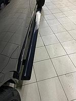 Электропороги BMW Х5,Х6,Х7
