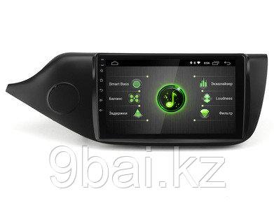 ШГУ KIA Ceed 12-18  (Incar DTA-1806c) Android 10/1024*600, wi-fi, IPS, BT, Navi,