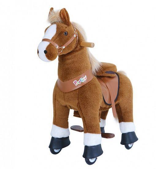 Лошадка Поницикл (Ponycycle) Белое копытце 3151 (U324)