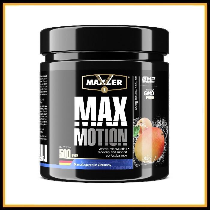 MXL Max Motion 500g (лимон-грейпфрут)