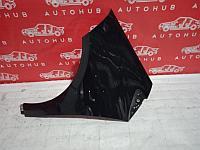 Крыло Mercedes-Benz A-Class W169 2005 перед. прав. (б/у)