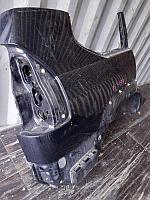 Крыло Toyota Land Cruiser Prado J120 2.7 2TR-FE 2005 задн. прав. (б/у)