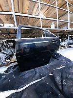 Дверь Toyota Camry XV40 2.4 2AZ-FE 2007 задн. лев. (б/у)