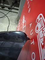 Крышка багажника Toyota Camry XV40 2.4 2AZ-FE 2007 (б/у)